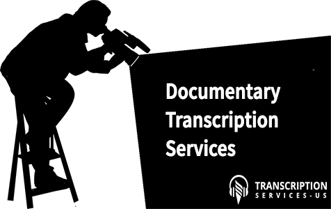 Documentary translation services
