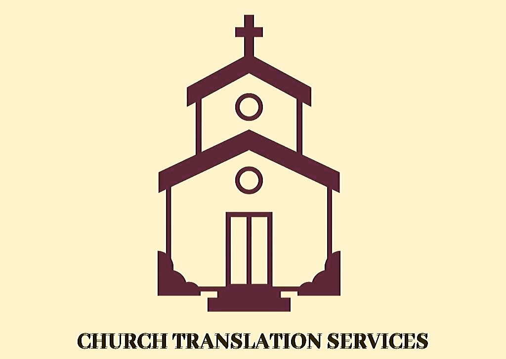 Church Translation Services