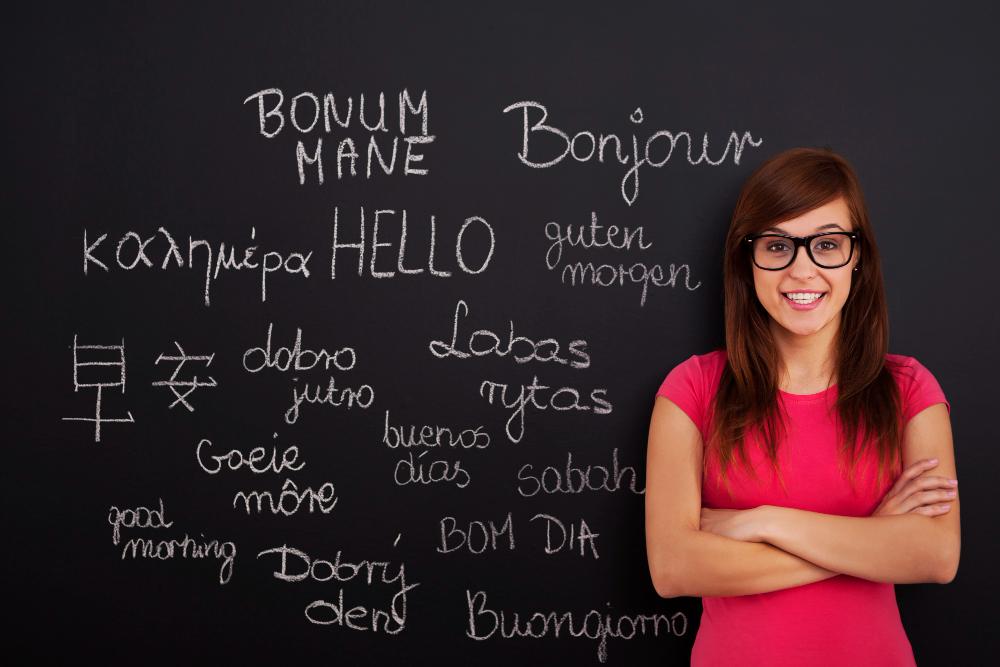Similar english languages